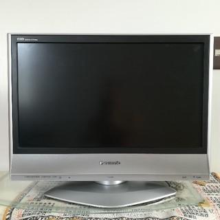 Panasonic - Panasonic 23v液晶テレビ 地レジ TH-23LX60 動作確認済み