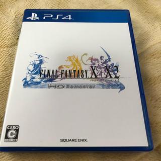 PlayStation4 - (PS4)ファイナルファンタジー10/10-2HD