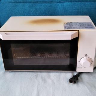 コイズミ(KOIZUMI)の大幅値引き!2015年製コイズミ製 シンプル ベストモデル  オーブントースター(調理機器)