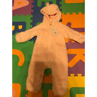 mikihouse - ジャンプスーツ