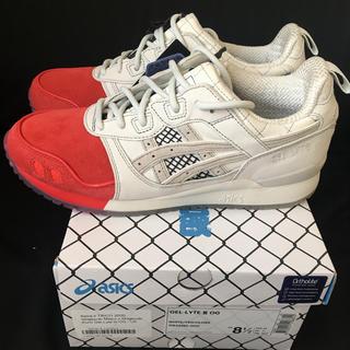 アシックス(asics)のASICS Mita Sneakers GEL LYTE III OG 26.5(スニーカー)