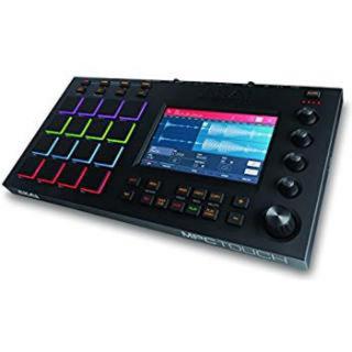 AKAI Professional 7インチタッチディスプレイMPC TOUCH(MIDIコントローラー)