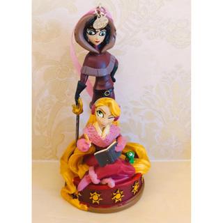 Disney - レア ディズニー クリスマス オーナメント ラプンツェル カサンドラ プリンセス