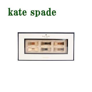ケイトスペードニューヨーク(kate spade new york)の【65%off】ケイトスペード リボン ゴールド マグネット 磁石 6個セット (その他)