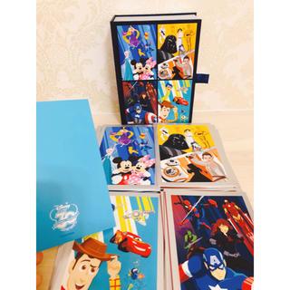 Disney - 新品♡ ディズニーストア 30周年 限定 レア カードセット トイストーリー