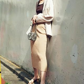 Mila Owen - Mila owen 未使用 タイトスカート