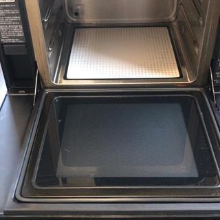シャープ(SHARP)のウォーターオーブン   HEALSIO(調理機器)