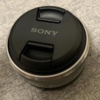 SONY - SONY カメラレンズ