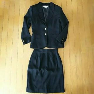 ミツコシ(三越)のスーツ上下セット☆MITSUKOSHI(スーツ)