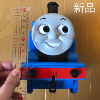 BANDAI - 機関車トーマス 貯金箱