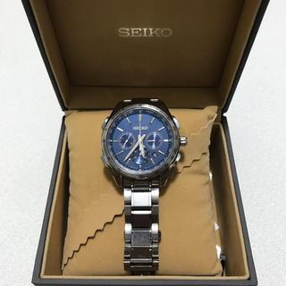 セイコー(SEIKO)のセイコー SAGA191 SEIKO 腕時計 (ソーラー電波)(腕時計(アナログ))