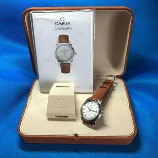 オメガ(OMEGA)のOMEGA オメガ シーマスター 1948 世界1948本限定(腕時計(アナログ))