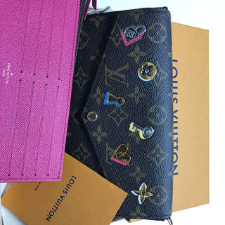 LOUIS VUITTON - 限定品❣️ルイヴィトン…ラブロック フェリーチェ  ❤️