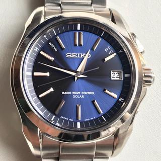 セイコー(SEIKO)のSEIKOブライツ 7B24-0AK0(腕時計(アナログ))