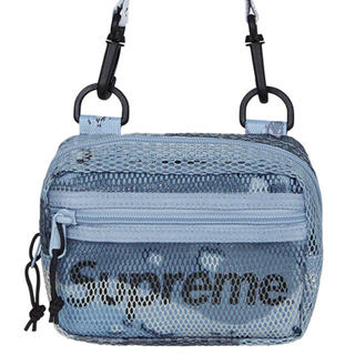 シュプリーム(Supreme)のsupreme Small Shoulder Bag ショルダー バッグ シュプ(ショルダーバッグ)