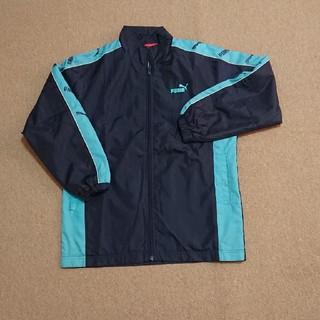 プーマ(PUMA)のプーマのジャンパー150(ジャケット/上着)