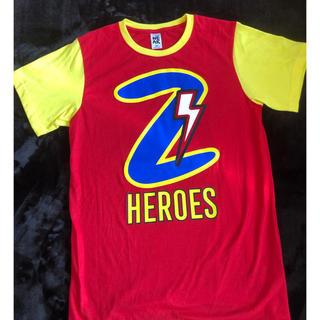 ズンバ(Zumba)のZUMBA Tシャツ マント付き ユーズドです。(ダンス/バレエ)