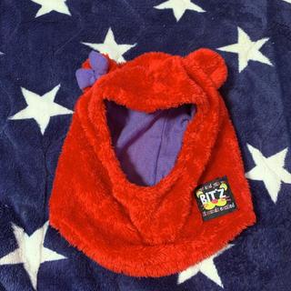 ビッツ(Bit'z)のクマさん帽子(帽子)