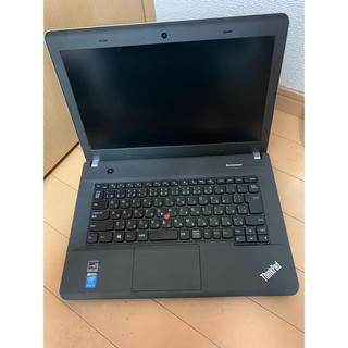 Lenovo - Lenovo ノートパソコン E440