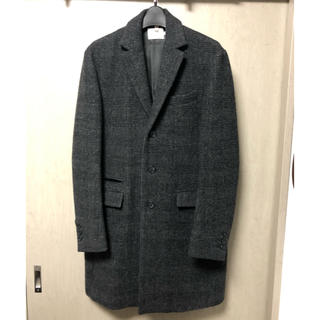 nonnative - vendor things チェスターコート nonnative