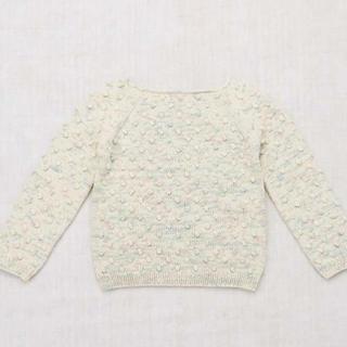 Caramel baby&child  - misha&puff summer confetti セーター 2-3y