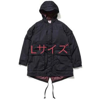 シュプリーム(Supreme)のSON OF THE CHEESE サノバチーズ MODS COAT (モッズコート)