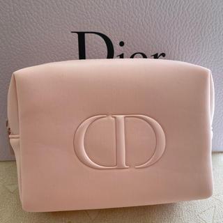 Dior - ディオール スノー UV オファー  2020年 限定ポーチ ノベルティ