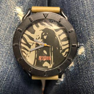 ヒステリックグラマー(HYSTERIC GLAMOUR)のヒステリックグラマー時計(腕時計(アナログ))