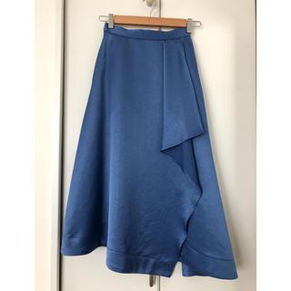FRAY I.D - ☆FRAY I.D☆ロイヤルブルー スカート