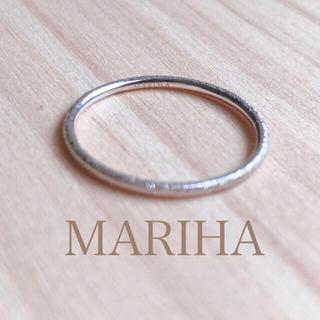 Demi-Luxe BEAMS - MARIHA 願い事のリング