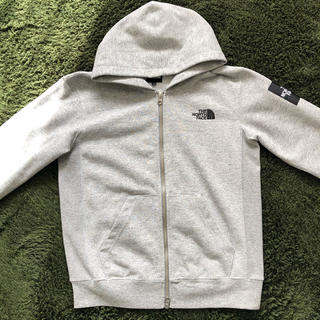 THE NORTH FACE - 【中古】 THE NORTH FACE パーカー 【美品】