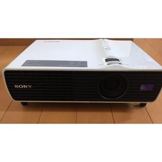 ソニー(SONY)のSONY データプロジェクター VPL-DX11(プロジェクター)