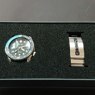 セイコー(SEIKO)のseiko wena wrist pro  WNW-SB13A/S セイコー(腕時計(アナログ))