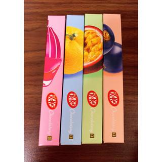 ネスレ kitkat キットカット 4種類