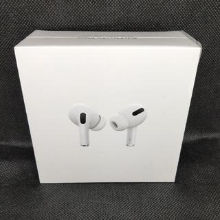 アップル(Apple)のAirPods Pro(APPLE MWP22J/A)(ヘッドフォン/イヤフォン)