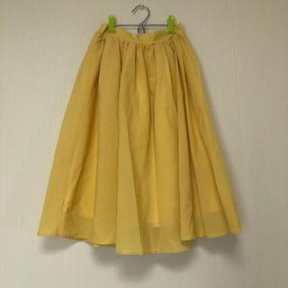 Rope' Picnic - ロペピクニック  チュールスカート  フレアスカート