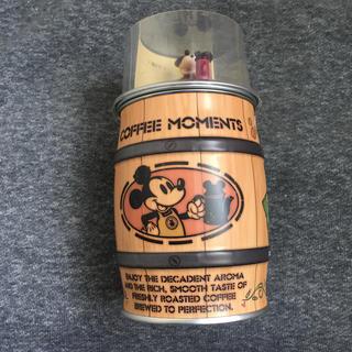 ディズニー(Disney)の東京ディズニーリゾート限定ミッキーのコーヒー缶(コーヒー)