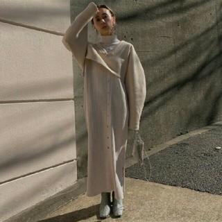 Ameri VINTAGE - Amerivintage LAYERED KNIT DRESS