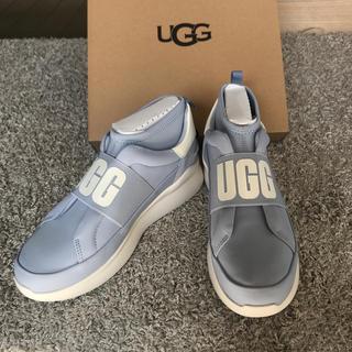 UGG - 新品UGGスニーカー
