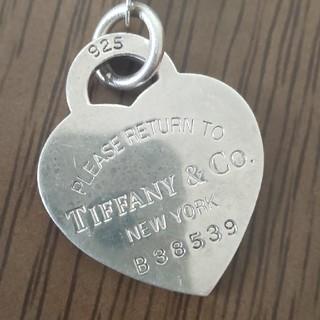 ティファニー(Tiffany & Co.)のTIFFANY シルバー ブックマーク(しおり/ステッカー)