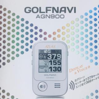 ユピテル(Yupiteru)のGOLFNAVI AGN900(その他)
