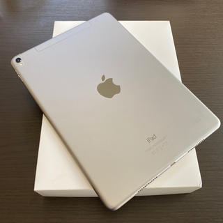 Apple - iPad Pro 9.6inch 128GB