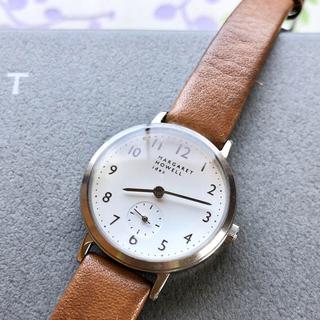 MARGARET HOWELL - MARGARET HOWELL idea ㉕ 腕時計・稼動品✨