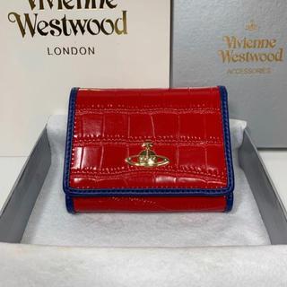 Vivienne Westwood - Vivienne Westwood ヴィヴィアン ウェストウッド  二つ折り財布