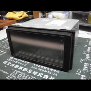 NSDD-W61  トヨタ純正 ワンセグ (カーナビ/カーテレビ)