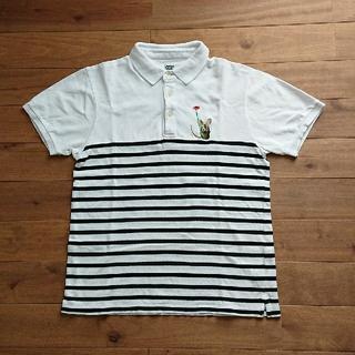 Design Tshirts Store graniph - ポロシャツ Sサイズ