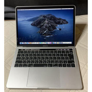 Mac (Apple) - 【超美品】MacBook Pro 13 core i5 16GB 512gb