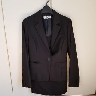 ナチュラルビューティーベーシック(NATURAL BEAUTY BASIC)のNATURAL BEAUTY BASIC スーツMサイズ(スーツ)