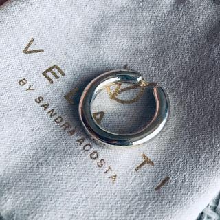 ユナイテッドアローズ(UNITED ARROWS)の美品beauty&youth ユナイテッドアローズ購入VELATTIイヤーカフ(イヤーカフ)