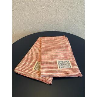 MUJI (無印良品) - 久留米かすり ランチョンマット 2枚セット